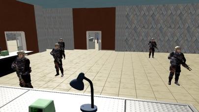 グランド・セフト・シティ銀行強盗のスクリーンショット1