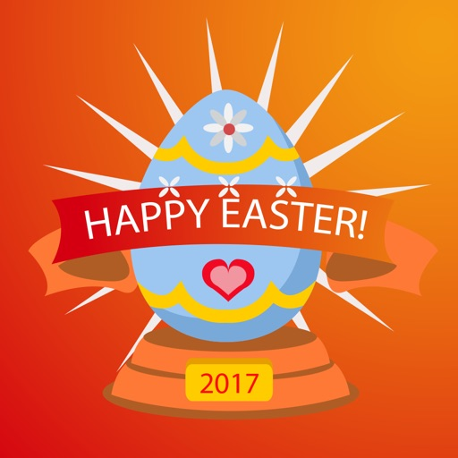 Easter Egg Wallpapers - Bunny Easter Photo Frames