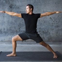 Man Yoga - Yoga Video Workouts For Men Adults