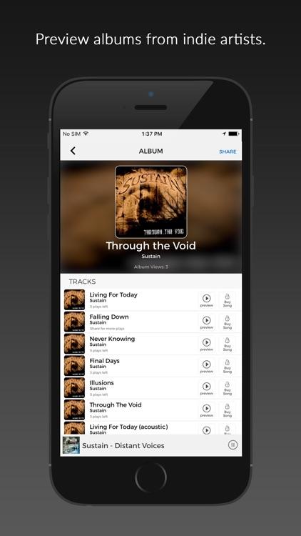 SongCast screenshot-4