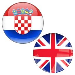 Croatian to English Translator App