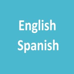 English Spanish Dict (Español Inglés Diccionario)