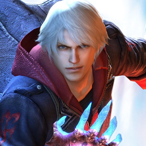 Devil May Cry 4 refrain iOS Hack Android Mod