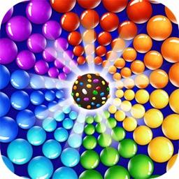 Shoot Ball Marble