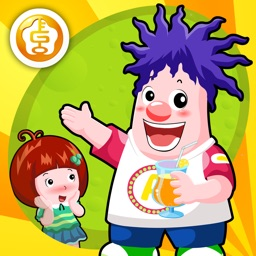 Juice Gmae(Action,Family game)
