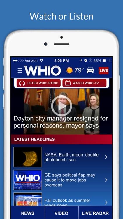 WHIO screenshot-1