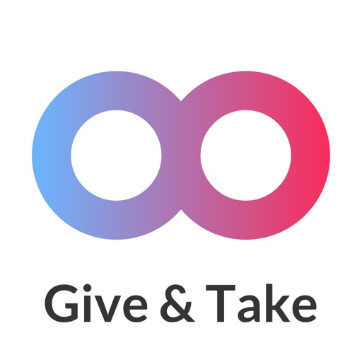 Give & Take - Personal Money & Gift Manager