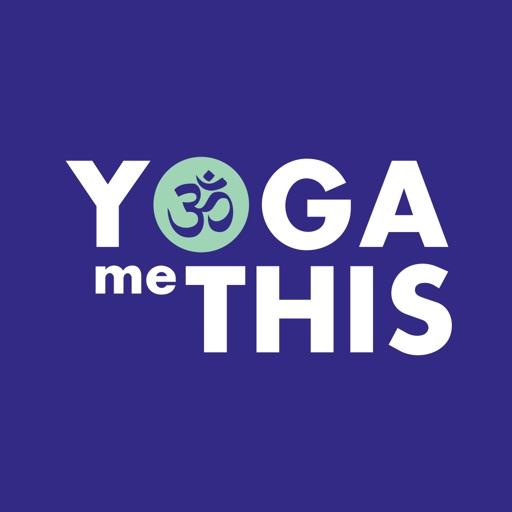 Yoga Me This