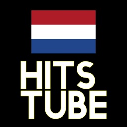 Netherlands HITSTUBE Music video non-stop play