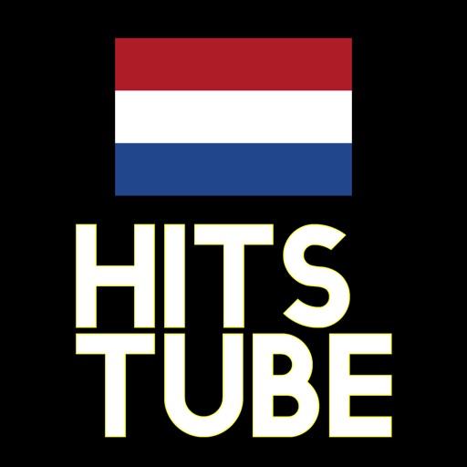 Netherlands HITSTUBE Music video non-stop play