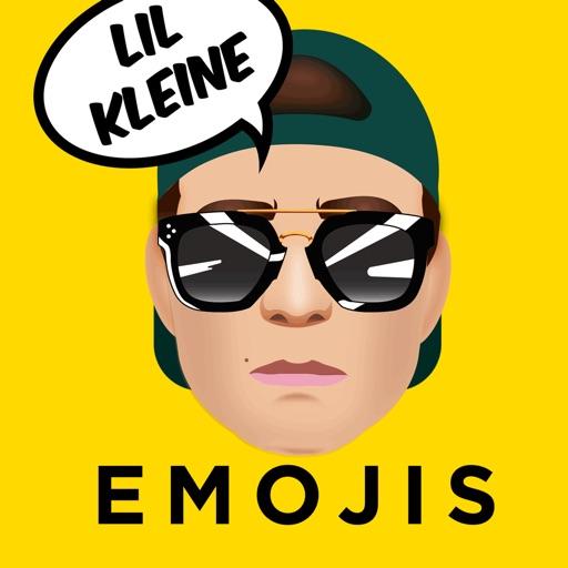 Lil Kleine Emojis Keyboard