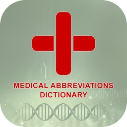 Medical Abbrevation Dictionary Offline Pro