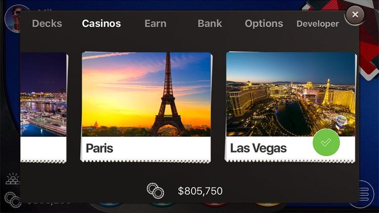 Blackjack screenshot-4