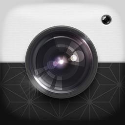 Black and White Camera for Instagram