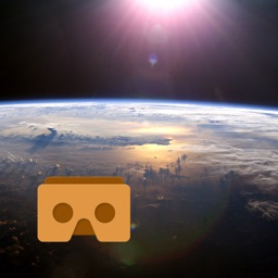 VR Outer Space
