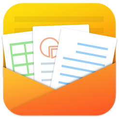 ‎Go Docs - Templates for Microsoft Office