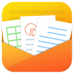 Ícone do app Go Docs - Templates for Microsoft Office