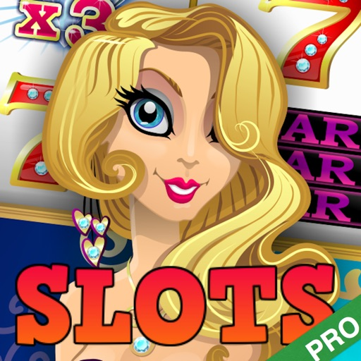 Triple Double Diamond Slots Pro Edition