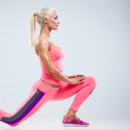 VeryFit - 12 Week Home Workout Program for Women