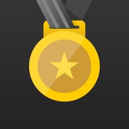 Bracket Maker & Tournament & League App - LEVERADE