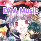 IAM Music Player icon