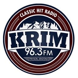 KRIM 96.3FM
