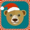 Christmas wallpaper, fun photo frames & Santa hat Reviews