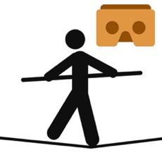 Activities of Rope Walker VR