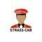 STRASS CAB met à votre disposition un service de véhicules haut de gamme avec chauffeurs privés, au départ de Strasbourg et ses alentours, vers toutes destinations (aéroports, gare, rendez-vous professionnels, trajet libre et autres)