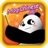 MagiChinese(Learn Chinese characters and language)