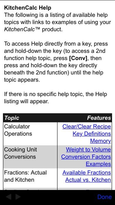 KitchenCalc Pro Culinary Math & Recipe Calculator