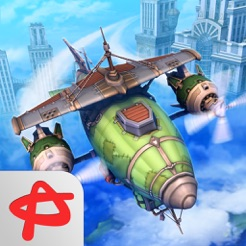 ‎Sky to Fly: Faster Than Wind 3D Premium