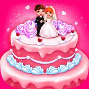 做蛋糕游戏-儿童烘焙游戏免费版