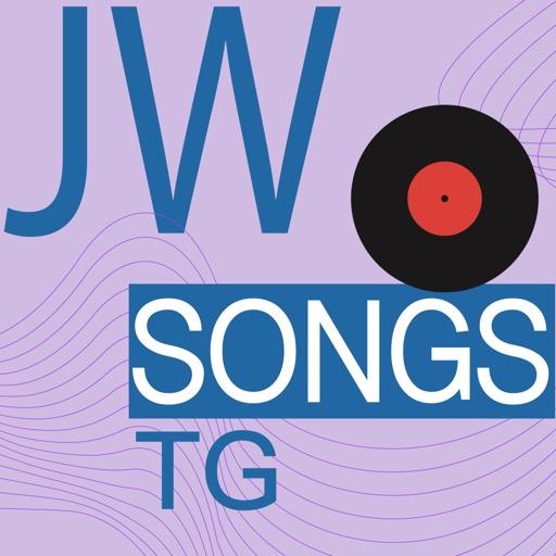 JW Music - Tagalog original song iOS App