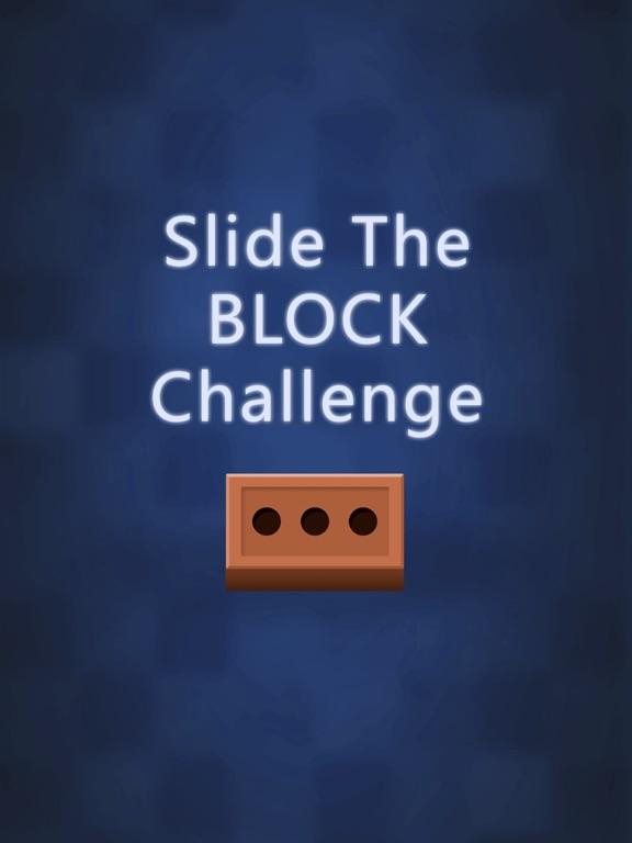 Slide the Block Puzzle Pro - brain teaser riddle screenshot 3