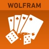 Wolfram Gaming Odds Reference App