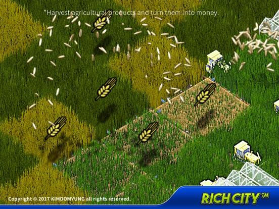 Rich City™ screenshot 8