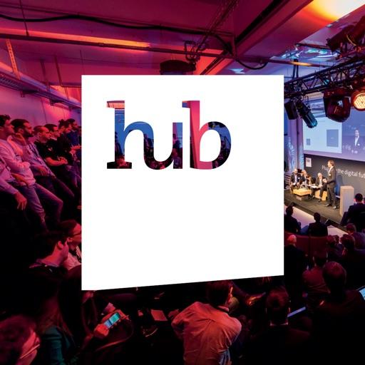 hub 2016 icon