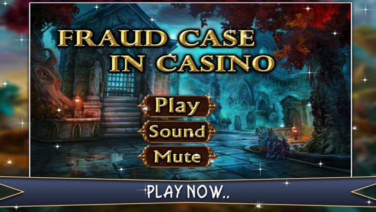 Fraud Case in Casino - Find Hidden Objects games screenshot-0