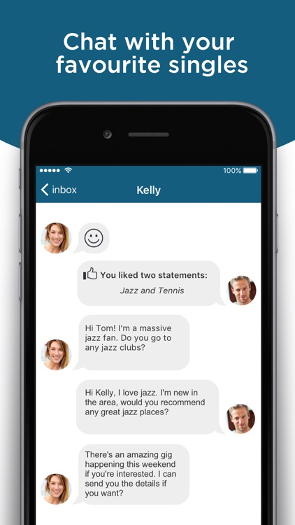 free app for online dating