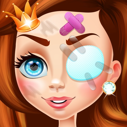 Princess Rescue Mania Games