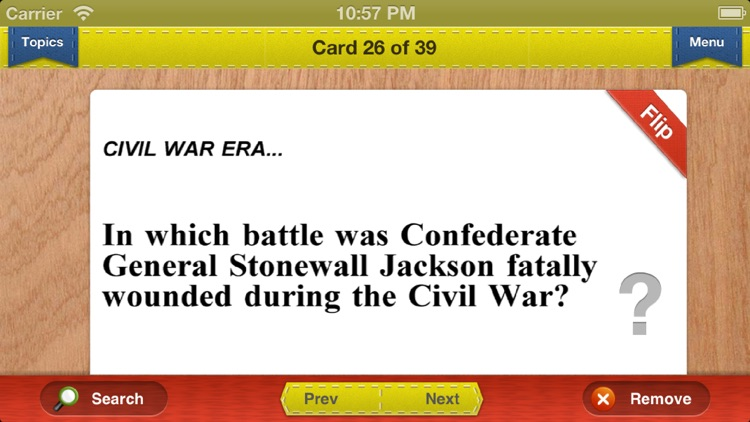 GED Social Studies Prep Flashcards Exambusters screenshot-1