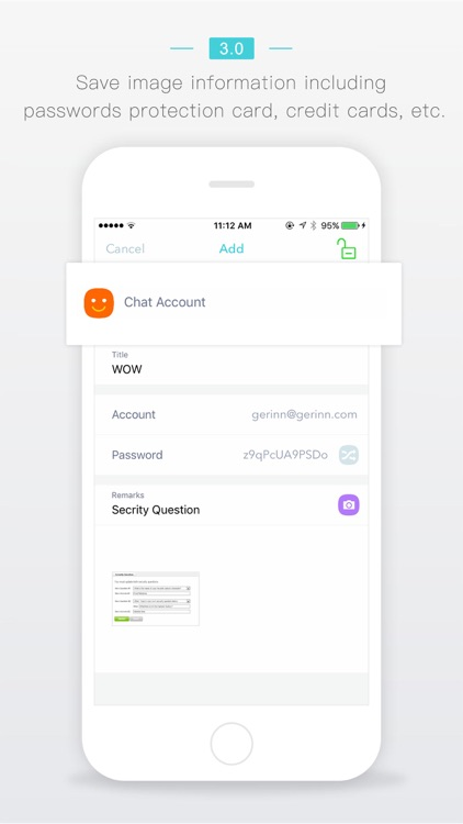 Password Manager 3 Pro
