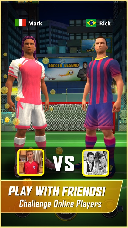 Pelé: Soccer Legend screenshot-1