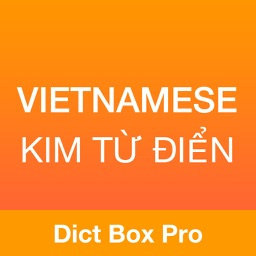 Vietnamese English Dictionary Pro & Translator