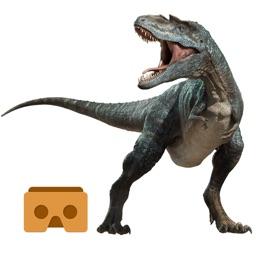 Dinosaur VR Experience Pro