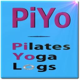 Pilates Yoga Logs