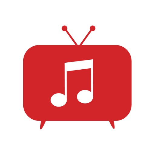 Music Video Unlimited - Songs Player for YouTube