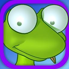 Activities of Turutu Talking Gecko