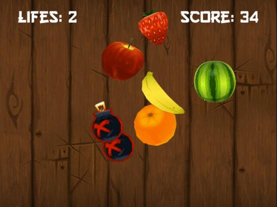 Slice Fruits (Watch & Phone) screenshot 6